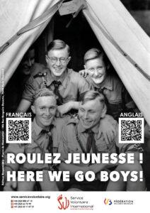 Campagne choc : roulez jeunesse !